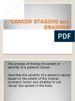 Cancer Staging and Grading