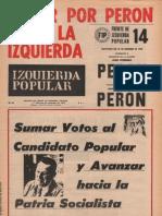 Izquierda Popular 22