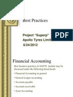 Best Practices FI
