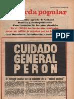Izquierda Popular 28