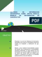 Sistemas de Informacion en Gas