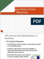Managinglobal Human Resources