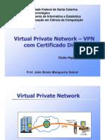 VPN Clytia