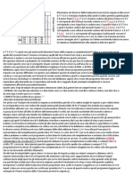 Continuo bioinformatica
