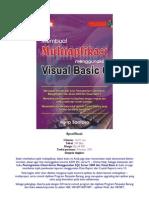 Membuat Multiaplikasi Menggunakan VB6