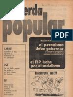 Izquierda Popular 38