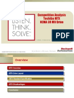 CompetitiveAnalysisToshibaMTX3RDrive