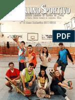 Giornalino Sportivo 2012 Liceo Classico Tivoli