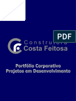 Portfolio Costa Feitosa