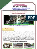 Brosur PPDB 1213