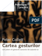 Fileshare.ro_peter Collette-Cartea Gesturilor