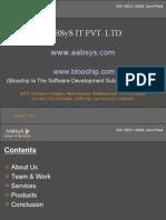 Software Profile