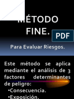 Método FINE.