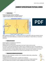 Cmn Futsal Unss