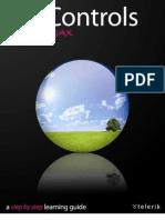 RadControls for ASP.NET Ajax