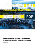 ParticipativeDesign&Planning