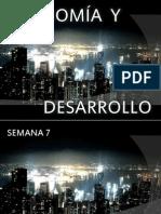 7 SEMANA FRONTERA DE POSIBILIDADES DE PRODUCCIÓN- UPLA