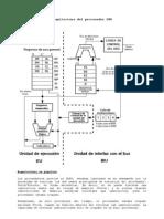 Arquitectura Del Procesador X86