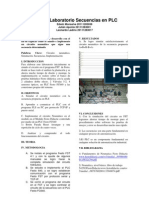 Informe LabPLC
