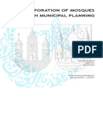 Incorporation of Mosques in Danish Municipal Planning