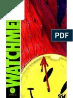 52109641 Moore Watchmen