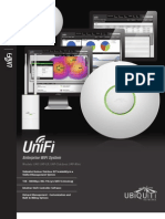 Manual Unifi