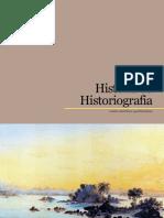 Historia Historiografia