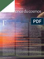 Un récit de l'univers - 1e partie