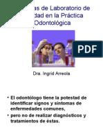Estudios de La Boratorio Para Medicos Dentistas