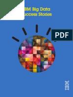 Ibm Big Data Success