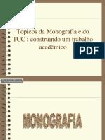 Aula de Metodologia Monografia e Tcc 15233