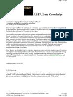 High, Clif - ALTA Report Vol. 19 (2007.10.16 - 2007.12.02) (eng) (pdf) [ALTA0708ALL]