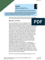 High, Clif - ALTA Report Vol. 23 - 1 - Part One (2008.08.18) (Eng) (PDF) [ALTA509PARTONE]
