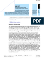 High, Clif - ALTA Report Vol. 25 - 2 - Part Two (2008.12.17) (Eng) (PDF) [ALTA909PARTTWO]