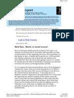 High, Clif - ALTA Report Vol. 27 - 6 - Part Six (2009.04.18) (Eng) (PDF) [ALTA1309PARTSIX]