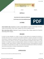 """Preview of """"Breve historia de la cirugía bucal y máxilofacial"""""""
