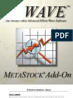 ELWAVE7.5forMetaStock-UsersGuide