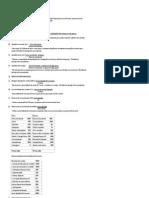 Uso Dos Indices Financeiros