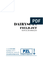 Manual Dairyscan Field Jet