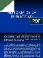 Historia de La Public Id Ad.