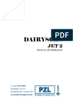 Manual Dairyscan Jet 2