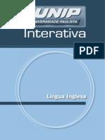 Lingua Lnglesa Unidade I