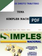 Apresentaçao_Simples Nacional