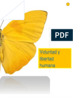 Voluntad y Libertad Humana