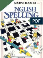 Usborne Spelling