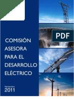 Informe Final de La CADE 84064