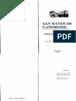 San Mateo de Cangrejos