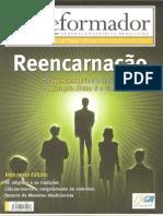 Reformador fevereiro / 2007 (revista espírita)