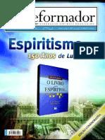 Reformador abril / 2007 (revista espírita)