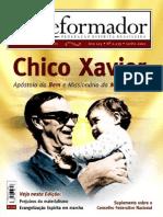 Reformador junho / 2007 (revista espírita)
